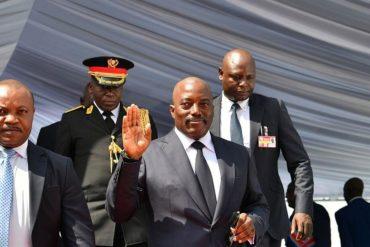 DR Congo's Political System