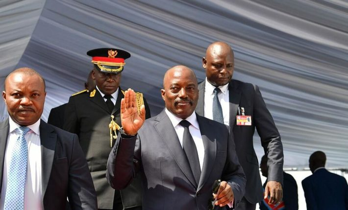 DR Congo's Political System