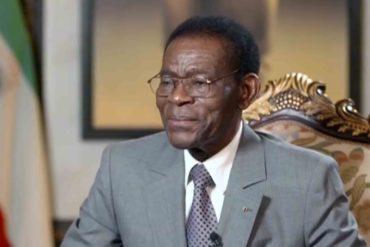 Equatorial-Guinea's Political System