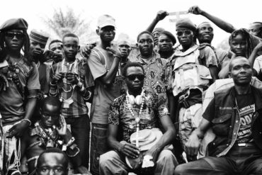 History of the Central African Republic