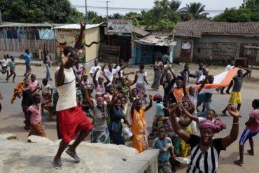 Music in Ivory Coast