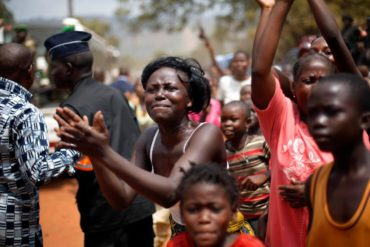 History of the Central African Republic 3