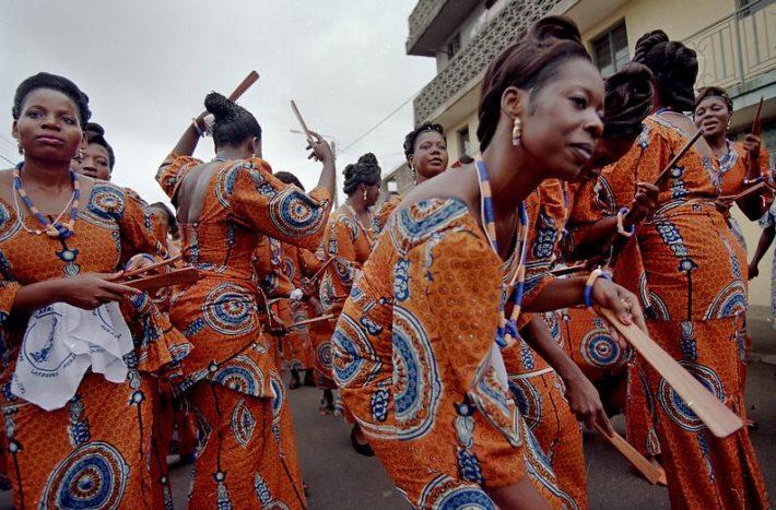 Literature of the Ivory Coast