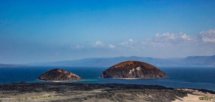landscape image of Djibouti