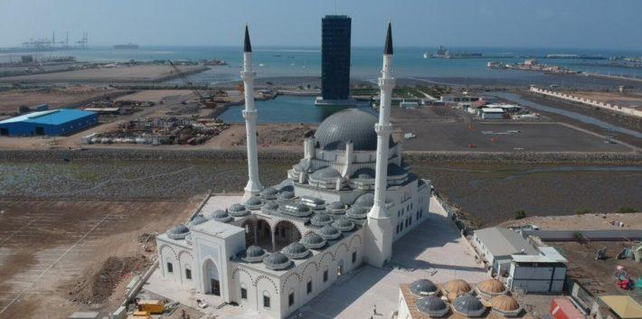 Djibouti History