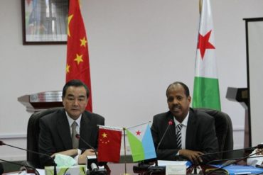 Djibouti's Foreign Policy