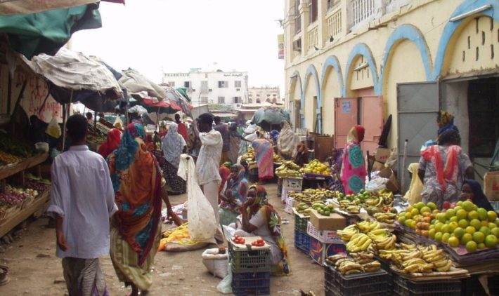 Economy and Business in Djibouti