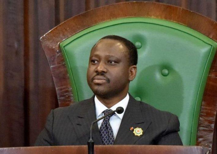 Ivory Coast Political System