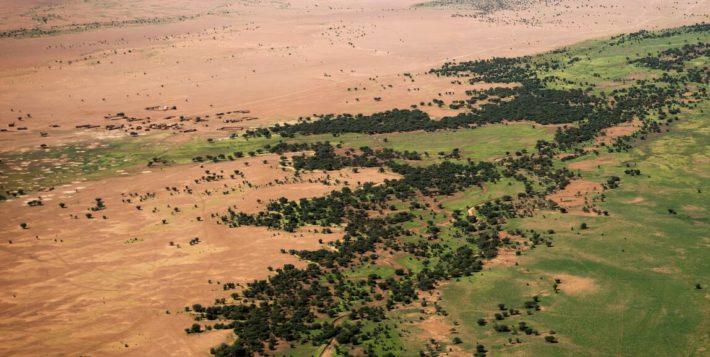 Mali Country