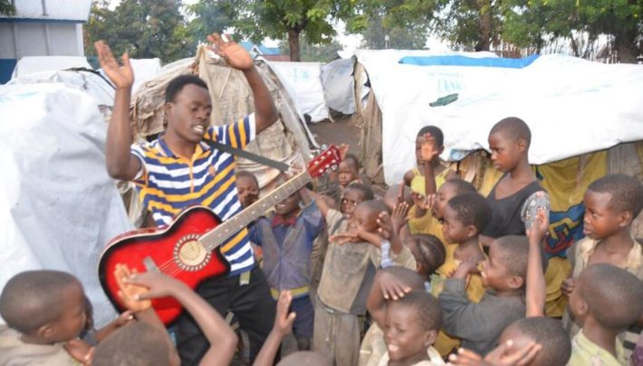 Music in DR Congo