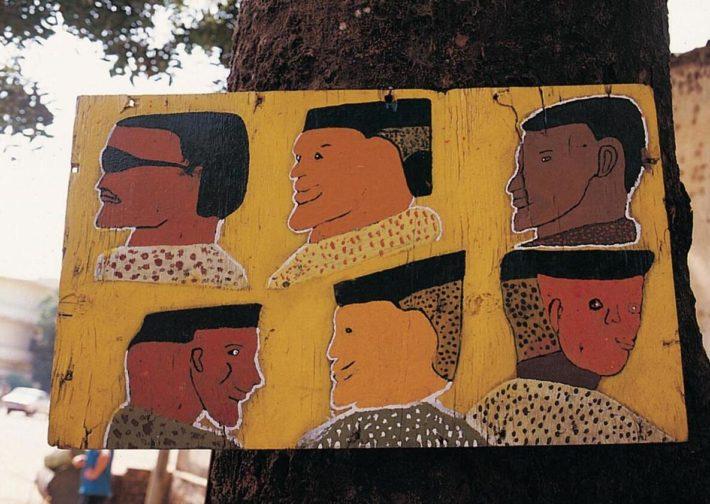 Naivist paintings