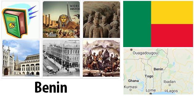 Benin Recent History