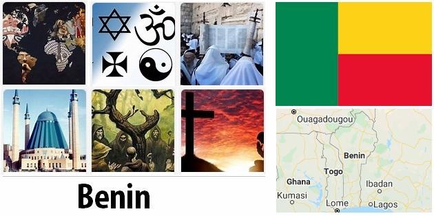 Benin Religion