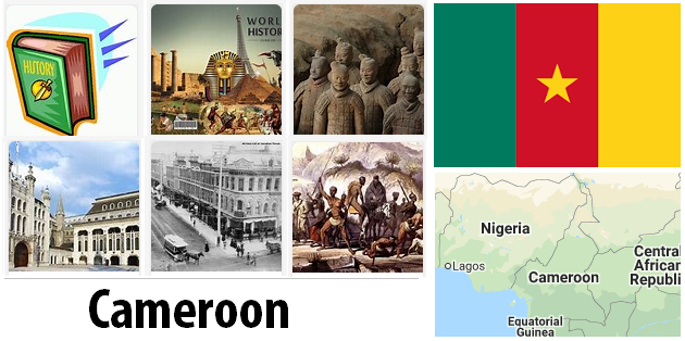 Cameroon Recent History