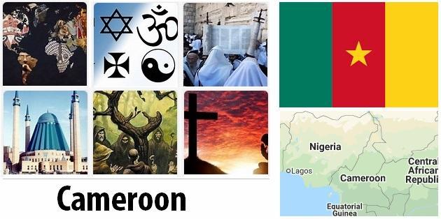Cameroon Religion