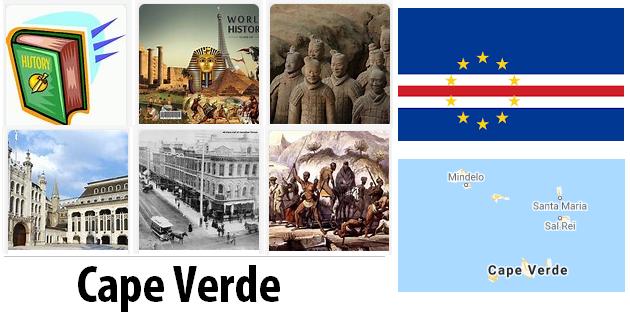 Cape Verde Recent History