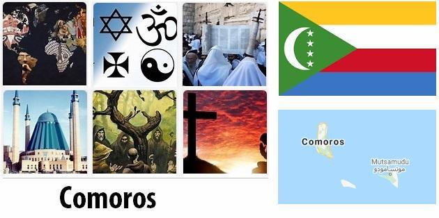 Comoros Religion