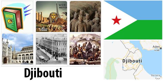 Djibouti Recent History