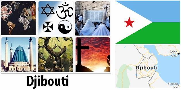 Djibouti Religion