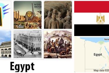 Egypt Recent History