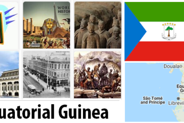 Equatorial Guinea Recent History
