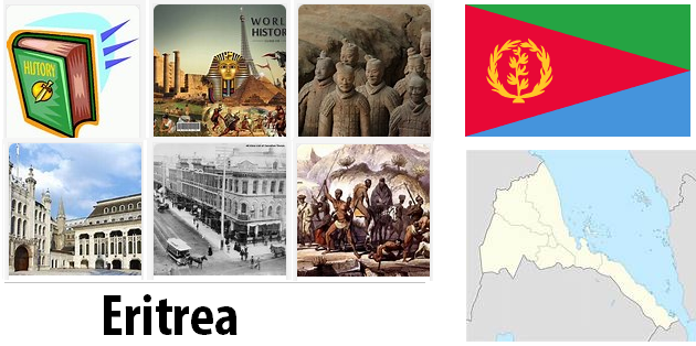 Eritrea Recent History