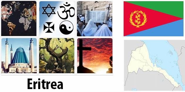 Eritrea Religion
