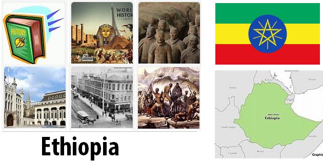 Ethiopia Recent History