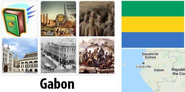 Gabon Recent History
