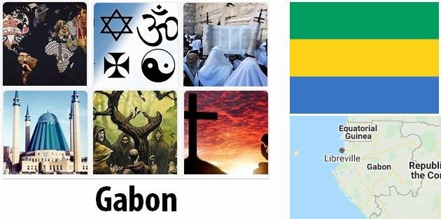 Gabon Religion