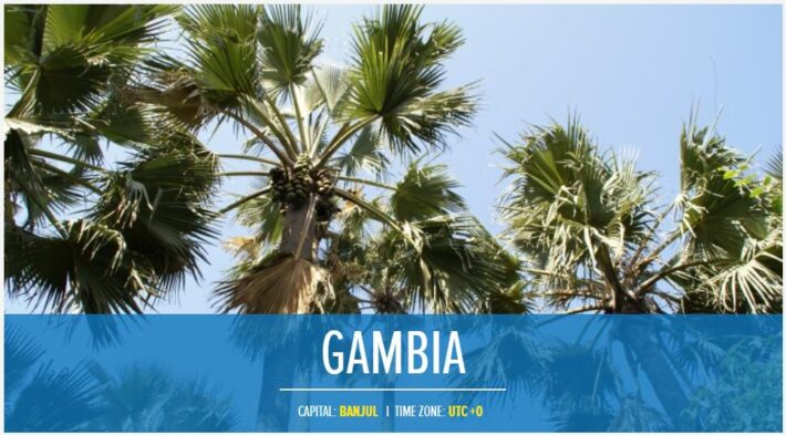 Gambia