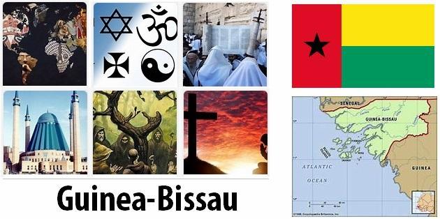 Guinea-Bissau Religion