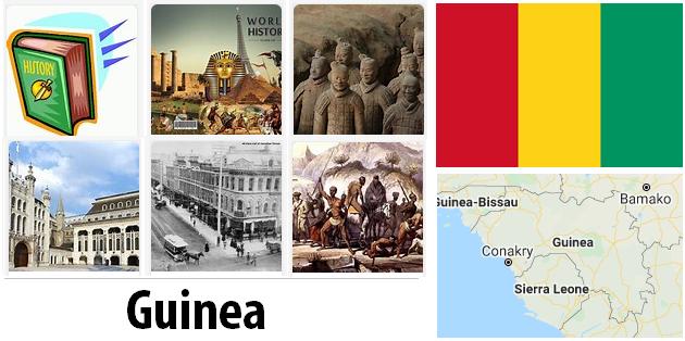 Guinea Recent History