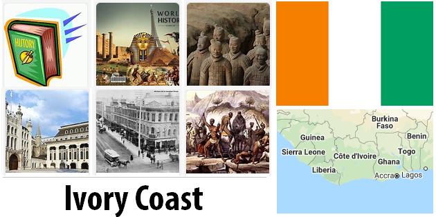 Ivory Coast Recent History