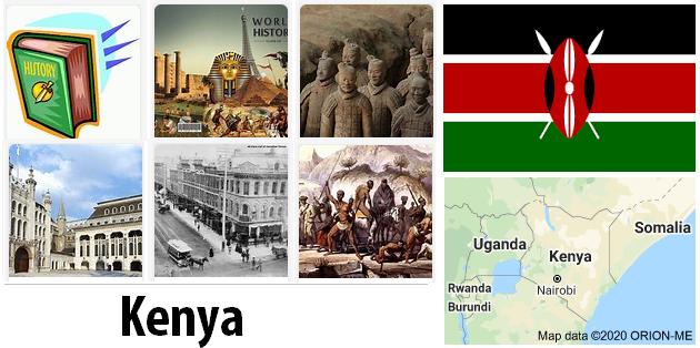 Kenya Recent History