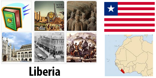 Liberia Recent History