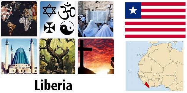 Liberia Religion