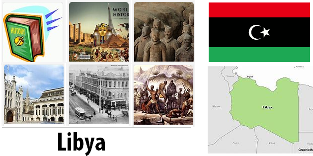 Libya Recent History