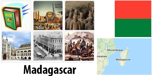 Madagascar Recent History