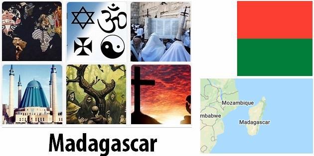 Madagascar Religion