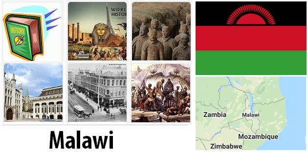 Malawi Recent History