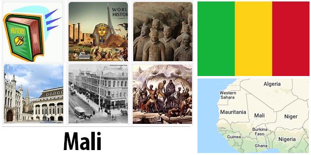 Mali Recent History