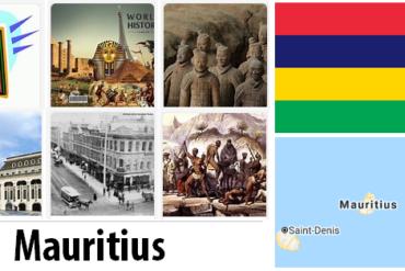 Mauritius Recent History