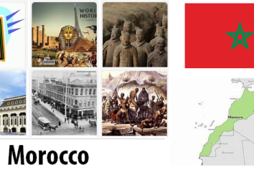 Morocco Recent History