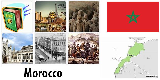 Morocco Recent History