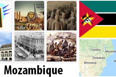 Mozambique Recent History