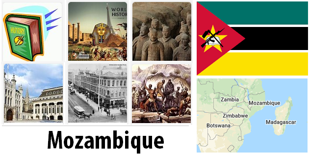Mozambique Recent History