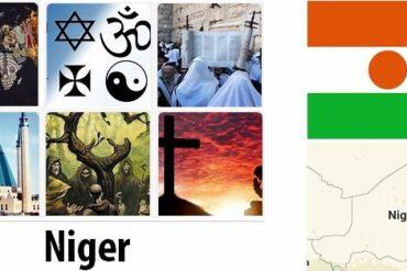 Niger Religion