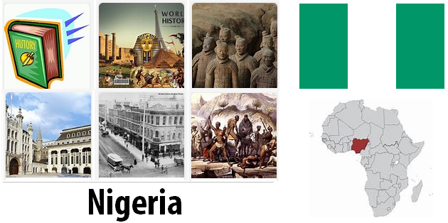 Nigeria Recent History
