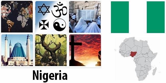 Nigeria Religion
